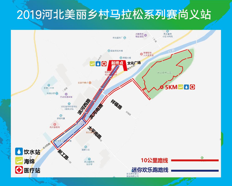 2019尚义站竞赛规程